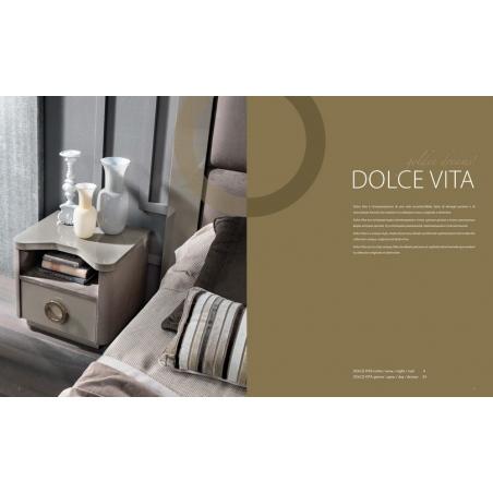 SMA Mobili Dolce Vita спальня - Фото 1