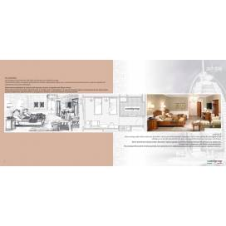 Camelgroup Hotel Resort мебель для гостиниц - Фото 25