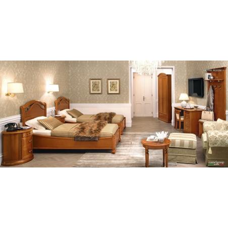 Camelgroup Hotel Resort мебель для гостиниц - Фото 2