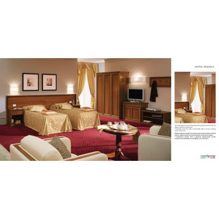 Camelgroup Hotel Resort мебель для гостиниц - Фото 12
