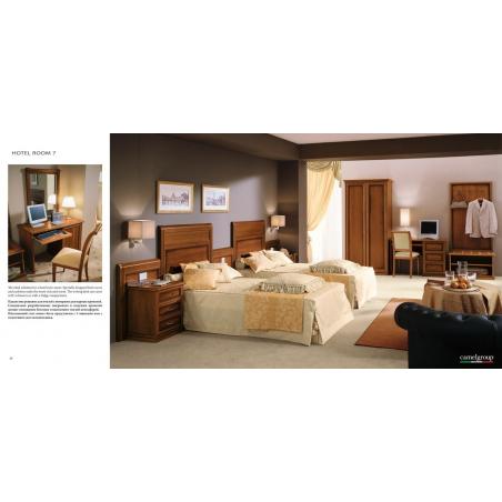 Camelgroup Hotel Resort мебель для гостиниц - Фото 13