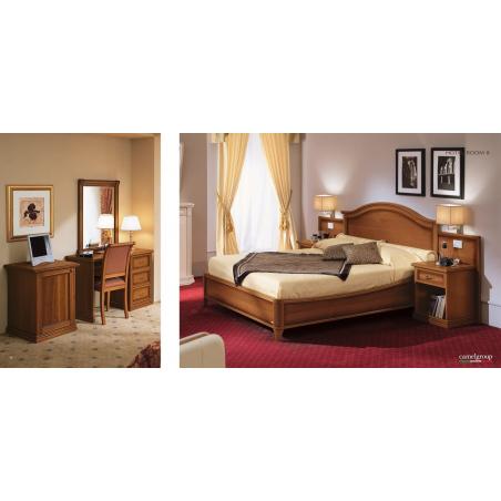 Camelgroup Hotel Resort мебель для гостиниц - Фото 14