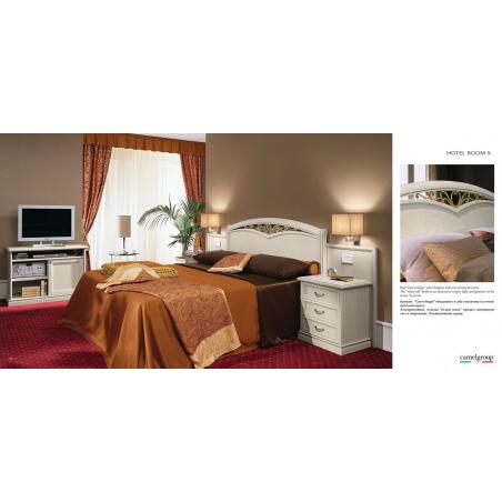 Camelgroup Hotel Resort мебель для гостиниц - Фото 15