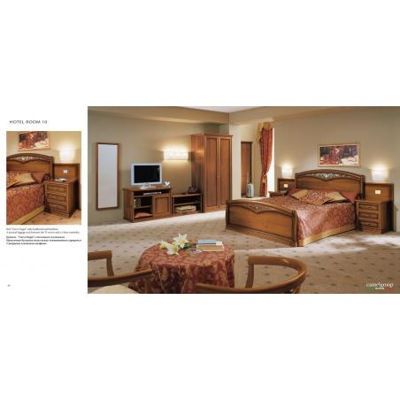 Camelgroup Hotel Resort мебель для гостиниц - Фото 16
