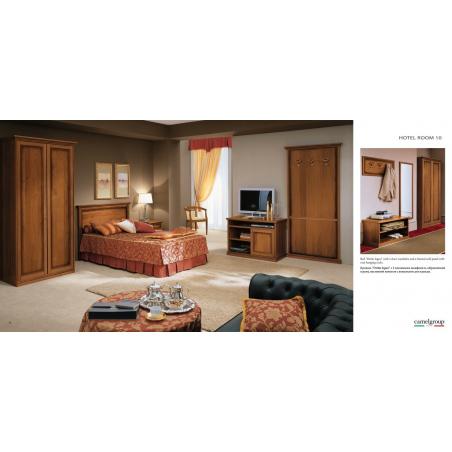 Camelgroup Hotel Resort мебель для гостиниц - Фото 17