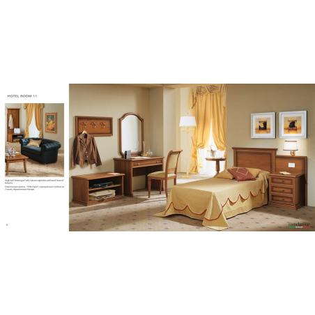 Camelgroup Hotel Resort мебель для гостиниц - Фото 18