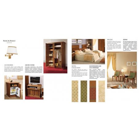 Camelgroup Hotel Resort мебель для гостиниц - Фото 22