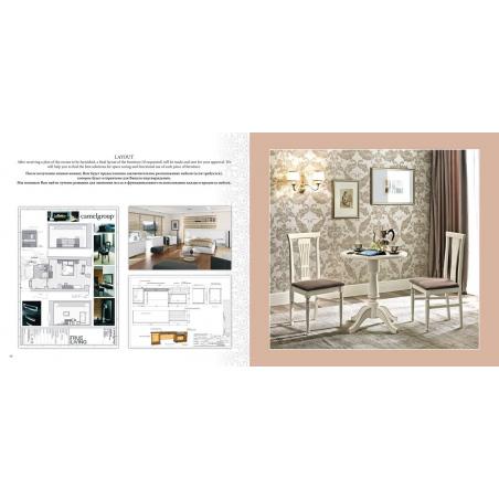 Camelgroup Hotel Resort мебель для гостиниц - Фото 24