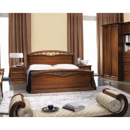 Camelgroup Nostalgia спальня - Фото 1