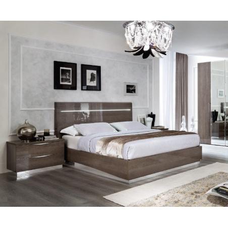 Camelgroup Platinum спальня - Фото 3