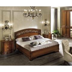 Camelgroup Torriani спальня
