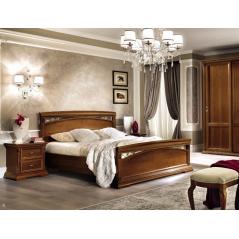 Camelgroup Treviso Ciliegio Night спальня