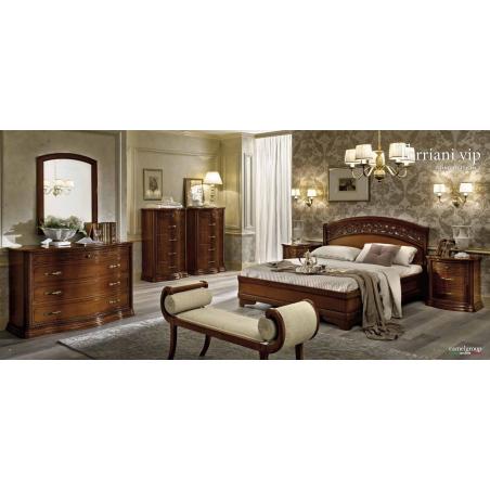 Camelgroup Torriani спальня - Фото 3