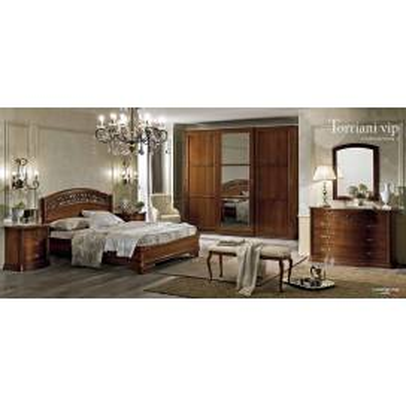 Camelgroup Torriani спальня - Фото 4