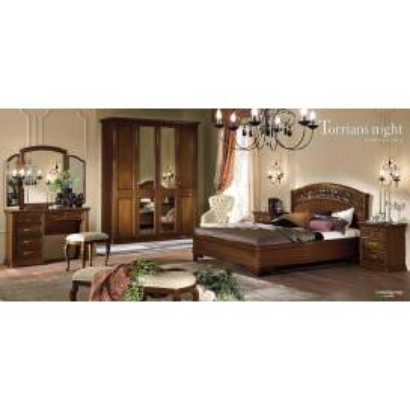 Camelgroup Torriani спальня - Фото 17