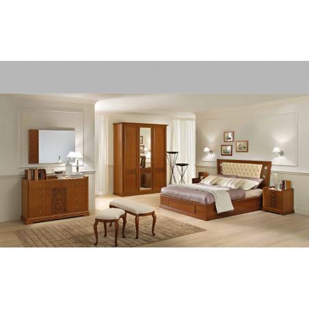 Aritali Rosanna спальня - Фото 5