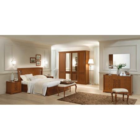 Aritali Rosanna спальня - Фото 6