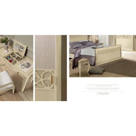Aritali Rosanna Avorio спальня - Фото 3