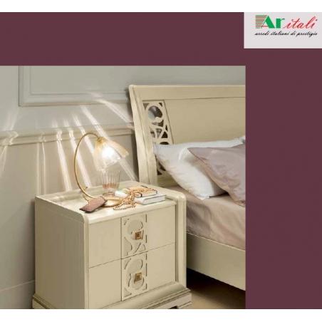 Aritali Rosanna Avorio спальня - Фото 1
