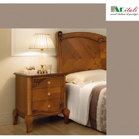 Aritali Narciso спальня - Фото 1