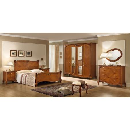 Aritali Narciso спальня - Фото 2