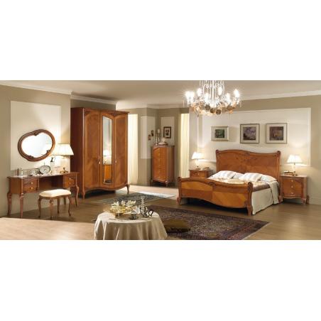 Aritali Narciso спальня - Фото 4