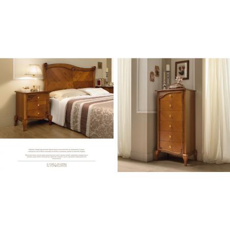 Aritali Narciso спальня - Фото 6