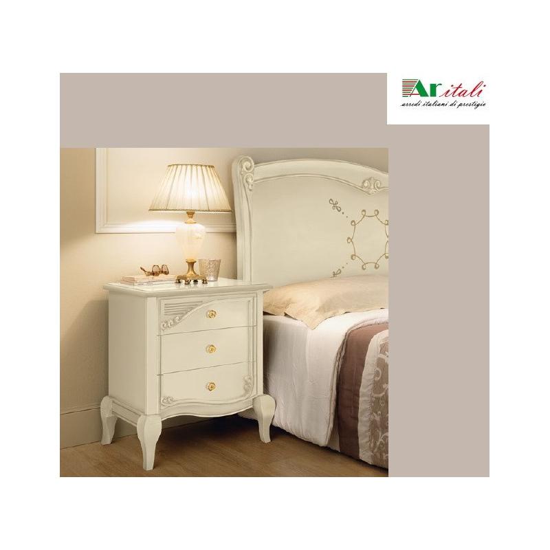 Aritali Narciso Laccato спальня