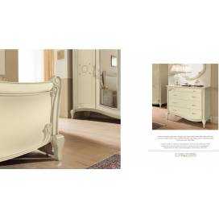 Aritali Narciso Laccato спальня - Фото 3