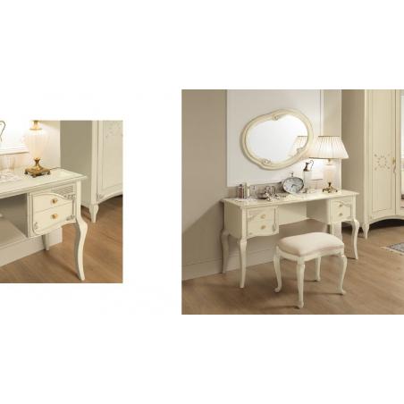 Aritali Narciso Laccato спальня - Фото 5