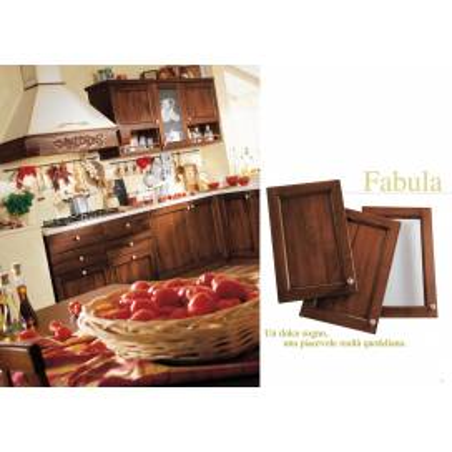 Home cucine Fabula кухня - Фото 1