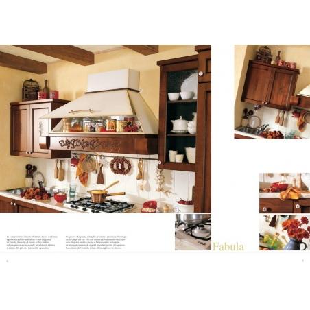 Home cucine Fabula кухня - Фото 3