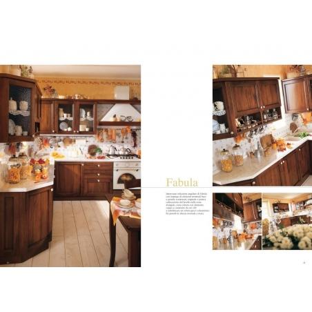 Home cucine Fabula кухня - Фото 5