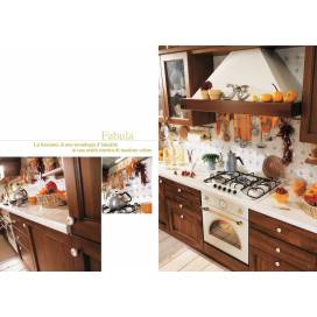 Home cucine Fabula кухня - Фото 6