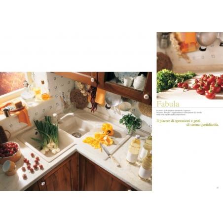 Home cucine Fabula кухня - Фото 7