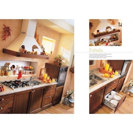 Home cucine Fabula кухня - Фото 10