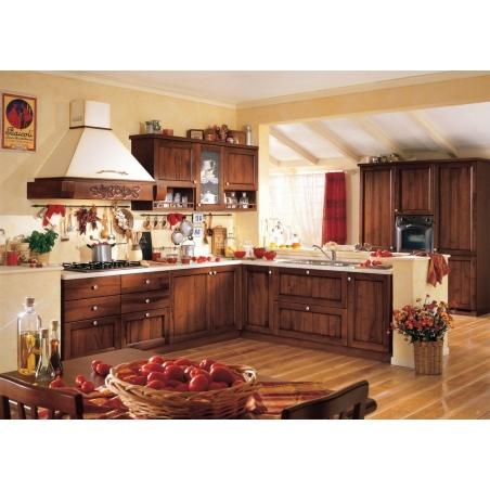 Home cucine Fabula кухня - Фото 11