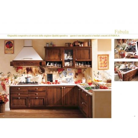 Home cucine Fabula кухня - Фото 12