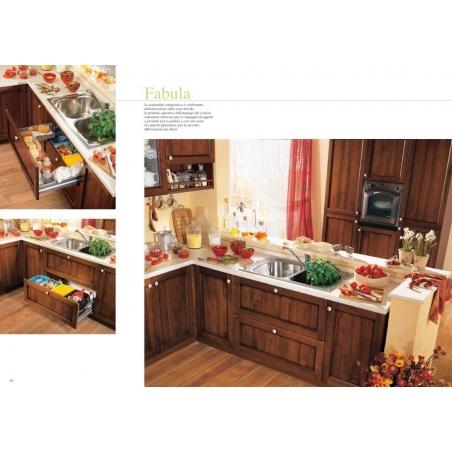 Home cucine Fabula кухня - Фото 13