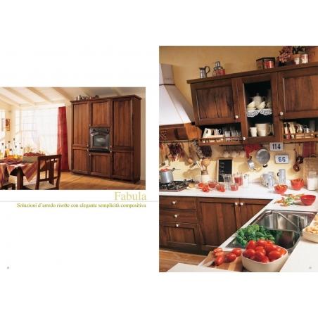Home cucine Fabula кухня - Фото 14