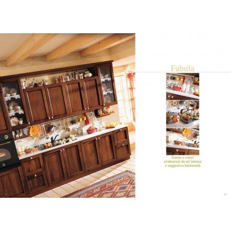 Home cucine Fabula кухня - Фото 16