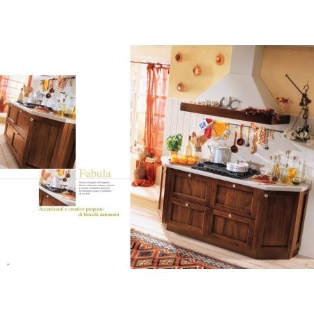 Home cucine Fabula кухня - Фото 17