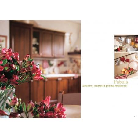 Home cucine Fabula кухня - Фото 18