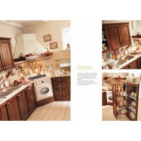 Home cucine Fabula кухня - Фото 20
