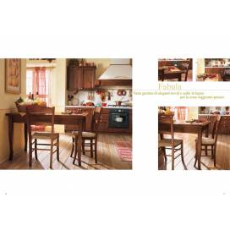 Home cucine Fabula кухня - Фото 21