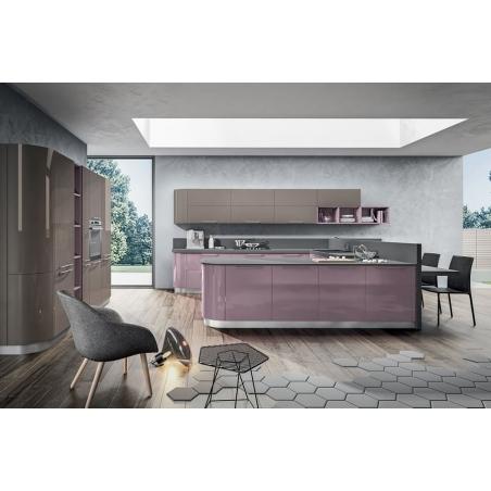 Home cucine Lucenta кухня - Фото 4