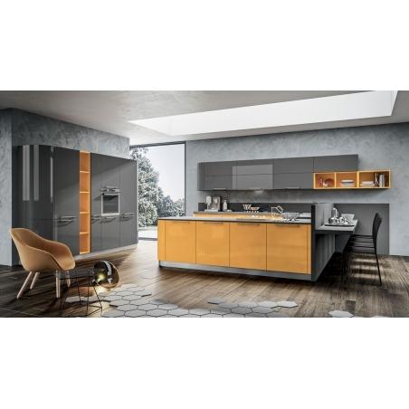 Home cucine Lucenta кухня - Фото 5