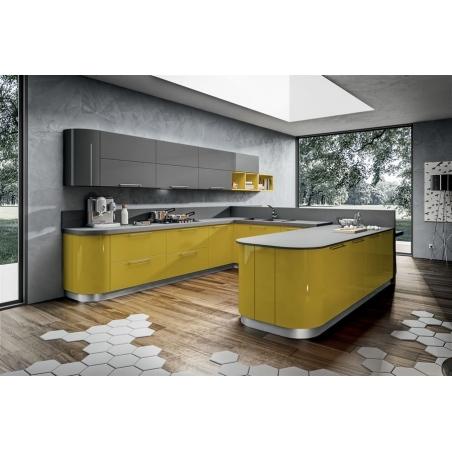 Home cucine Lucenta кухня - Фото 7