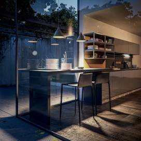 Home cucine Lucenta кухня - Фото 15