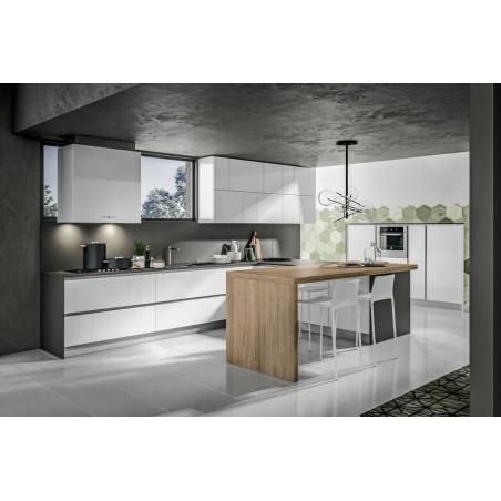 Home cucine Lucenta кухня - Фото 16